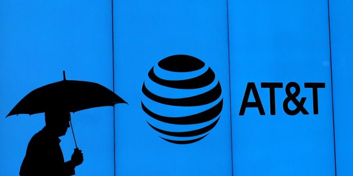 AT&T stock rallies after an upgrade—but it's hardly a ringing endorsement