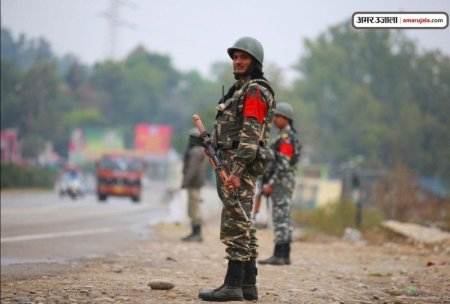 Alert In Assam Over Terrorist Attack Isi And Al Qaeda Can Target Rss And Army Areas – अलर् ...