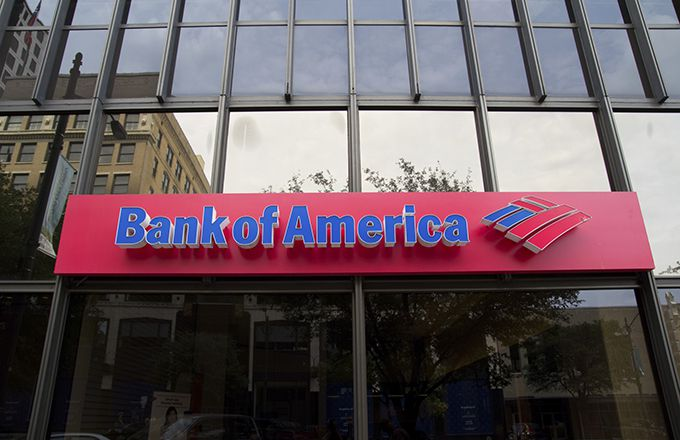 Bank of America (BAC) Option Traders Expect Strong Earnings