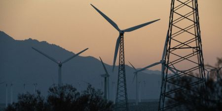 Behind the Energy Crisis: Fossil Fuel Investment Drops, and Renewables Aren't Ready