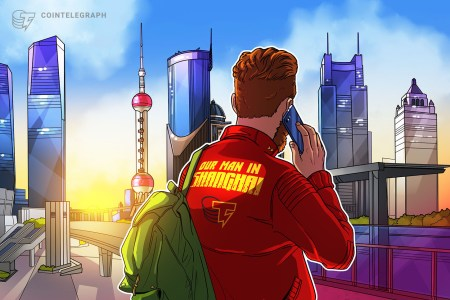 Blockchain Week with Vitalik still happening, 'Bitcoin' searches on WeChat hit 26M in a da ...