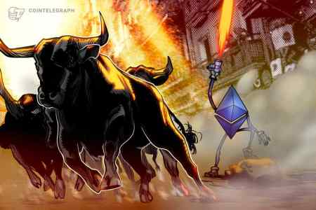 Bulls fight to keep Ethereum price above $4K ahead of Friday's $435M options expiry
