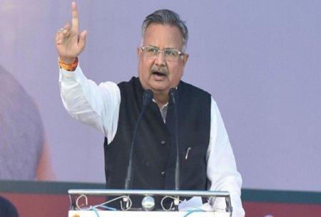 Cm Baghel Should Also Go To Jashpur Like Lakhimpur Kheri, Says Raman Singh – रमन सिंह ने घ ...