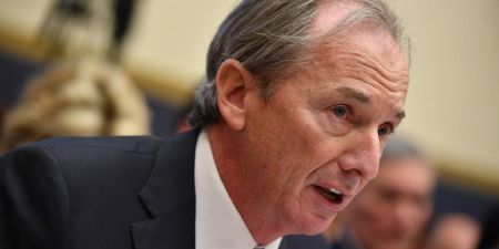 Crypto is 'not a fad' says Morgan Stanley CEO Gorman, 'It's not going aw ...