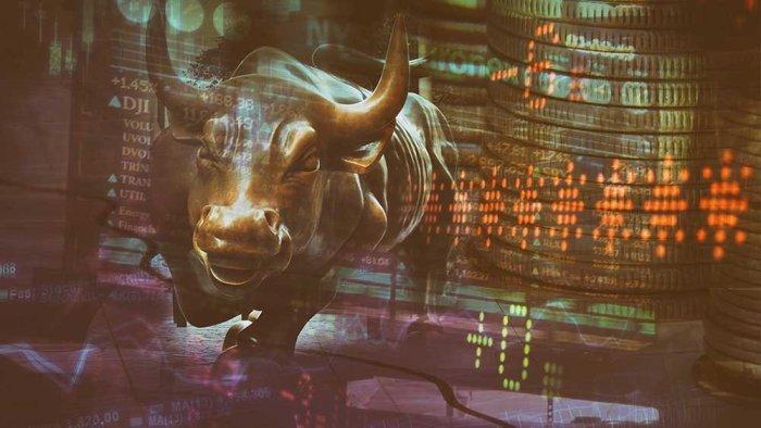 Dow Jones Futures: Market Rally Makes Powerful Move; Google Leads 7 Stocks Flashing Buy Signals