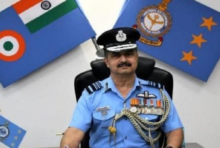 Eastern Ladakh Situation Required Stretching Of Equipment To Limits: Iaf Chief – पूर्वी ल ...