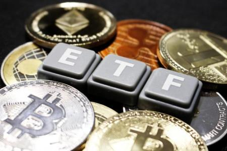 Ethereum Is One to Watch Amid Speculation for Next Crypto ETF