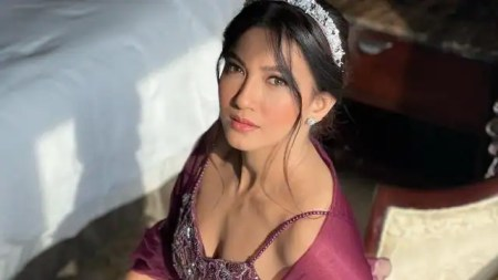 Gauahar Khan revealed shocking incident when producer said you will die in her 30s asked for her ...