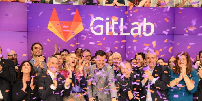 GitLab stock surges 30% on first day of trading