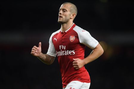 """""""He has certain qualities I didn't have"""" Jack Wilshere backs Arsenal youngster ..."""