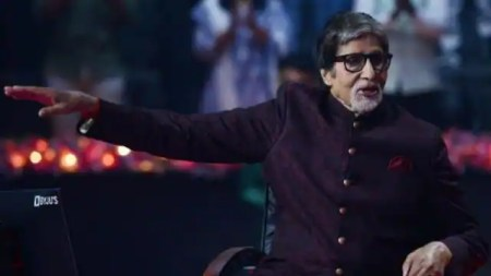 KBC13 a contestant wife complains about husband to Amitabh Bachchan – Entertainment News I ...
