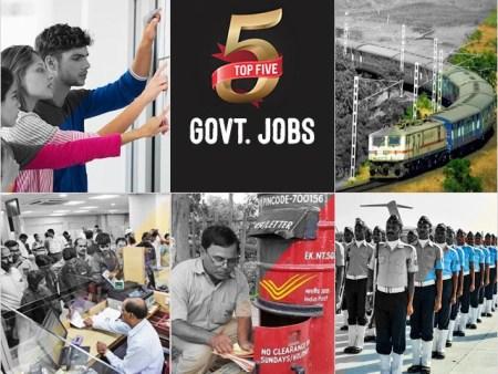 NIDMP,IBPS, IIT Kanpur, IPPB, IIRS ISRO एवं अन्य संगठनों में निकली 8000+ सरकारी नौकरियां