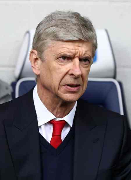 New Arsenal film starring Arsene Wenger set to hit screens next month