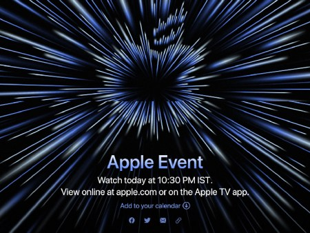 New MacBook Pros, AirPods 3, and more: What to expect from Apple's 'Unleashed' event | M1X चिप क ...