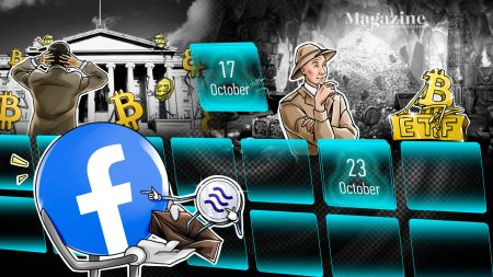 Proshares' Bitcoin ETF sees $1B in first day volume, BTC price hits new high, and Coinbase partn ...