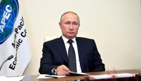 Putin will not attend COP26 climate summit | 31 अक्टूबर से स्कॉटलैंड में आयोजित होगा COP26 जलवाय ...