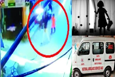 Rape In Delhi 15 Km, 5 Hospitals, Two And A Half Hours… Innocent Wandering For Treatment W ...