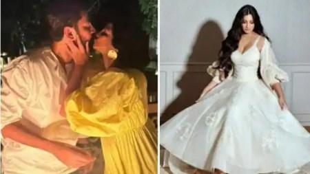 Rhea Kapoor says she and karan boolani do not believe in karwachauth – Entertainment News  ...