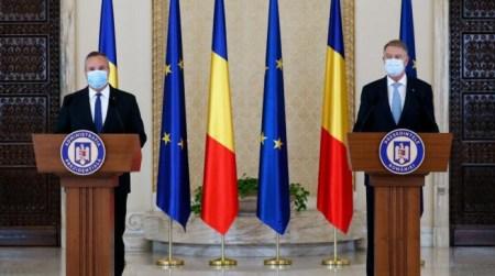 Romanian President nominates Defense Minister as Prime Minister | रोमानियाई राष्ट्रपति ने रक्षा  ...