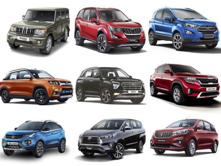 SUV became the first choice of the people in the country, customers do not want to buy a car lik ...