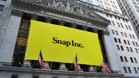 Snap Stock: How Will It React To Earnings?