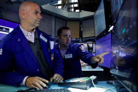 Stock futures extend gains after S&P 500's best day since March