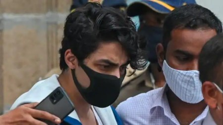 cruise drug bust Case 5 observations made by special NDPS court while rejecting Aryan Khan bail plea