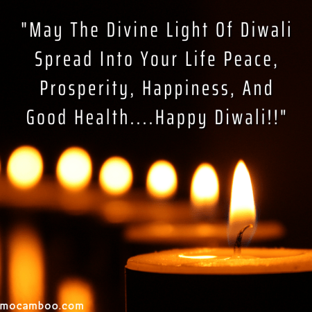 """""""May The Divine Light Of Diwali Spread Into Your Life Peace, Prosperity, Happiness, And Go ..."""