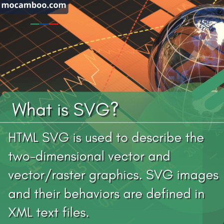 What is SVG?