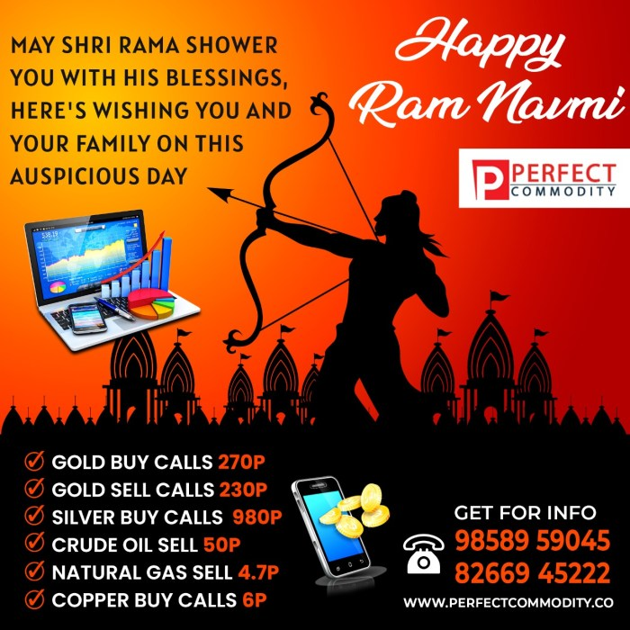 HAPPY RAM NAVMI, MAY SHRI RAMA SHOWER YOU WITH HIS BLESSINGS, HERE'S WISHING YOU AND YOUR  ...