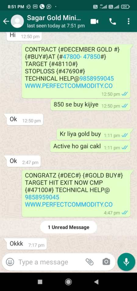 GOLD BUY TARGET HIT UPDATED BY PERFECTCOMMODITY.CO CONTACT WITH US 8266945222