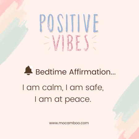 Powerful Affirmations…..