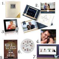 Podziękowania dla rodziców - 48 pomysłów na prezenty