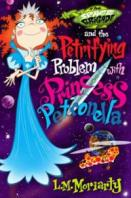 space-brigade-petrifying-problem-with-princess-petronella-moriarty-l-m-paperback-cover-art