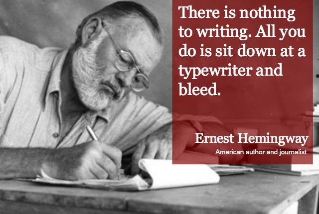 Writing_ErnestHemingway