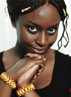 Author Of The Month Chimamanda Ngozi Adichie Mocha Girls Read