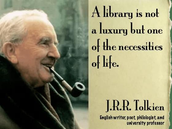 Reading_JRRTolkien