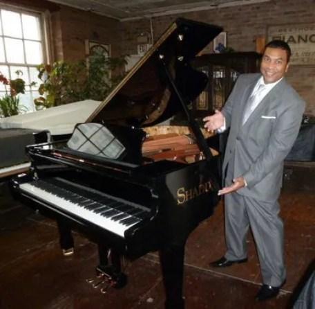 SHadd Pianos