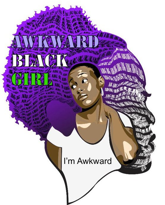 Awkward Black Girl3