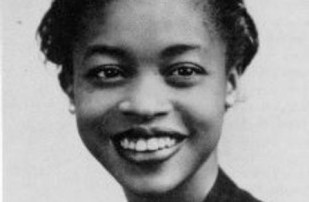 POET Margaret Walker