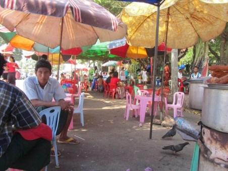Myanmar - Yangon - comida (1)
