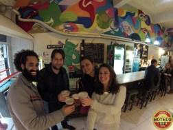 Tour Comida de Boteco - Bar do Fogo - Curitiba
