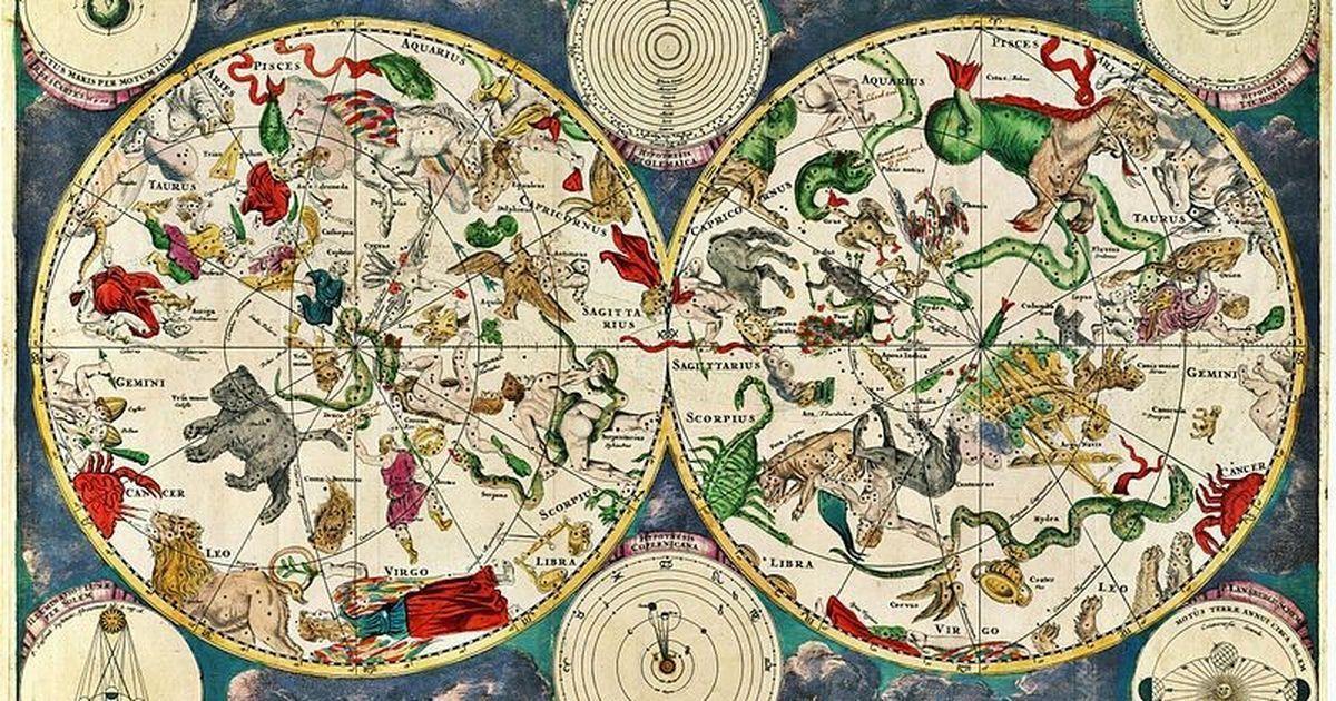Aprendiendo Astrología con Pepa Sanchís