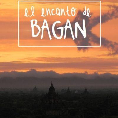 EL ENCANTO DE BAGAN