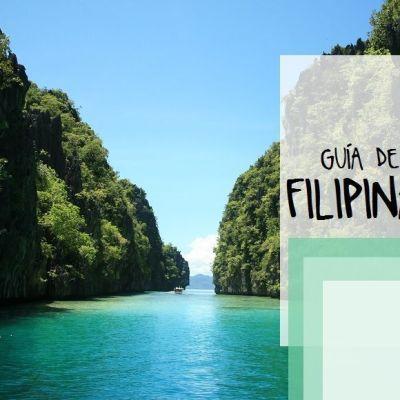 GUÍA DE VIAJE A FILIPINAS PARA MOCHILEROS