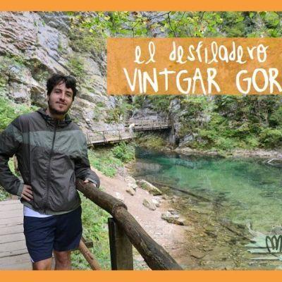 EL DESFILADERO DE VINTGAR GORGE