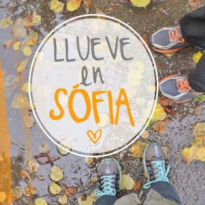 LLUEVE EN SOFIA