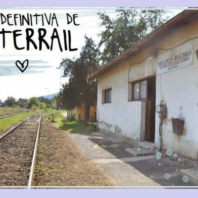 GUÍA DEFINITIVA DE INTERRAIL