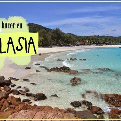 10 COSAS QUE VER Y HACER EN MALASIA
