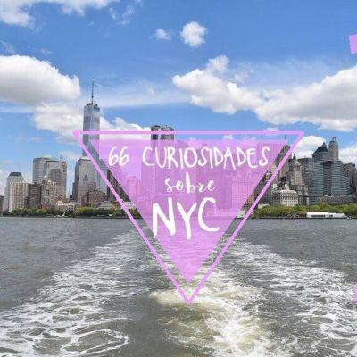 66 CURIOSIDADES DE NUEVA YORK